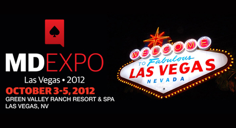 Medical Dealer | MD Expo Show | Fall 2012 | Las Vegas