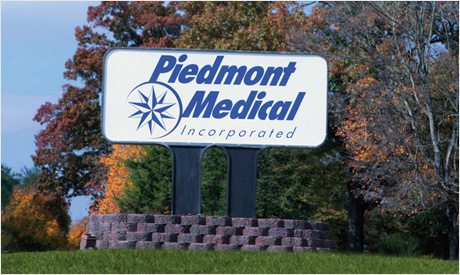 Piedmont Medical   Medical Dealer Magazine