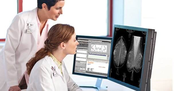 CARESTREAM VUE Mammomgraphy Workstation | Medical Dealer Magazine
