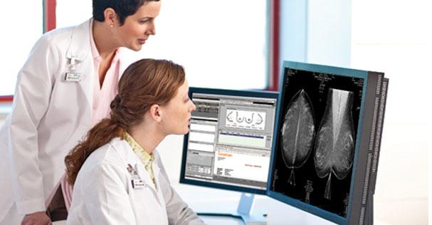 CARESTREAM VUE Mammomgraphy Workstation | Medical Dealer Magazine