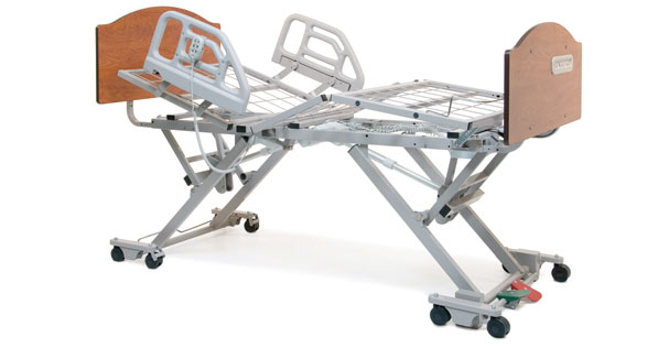 Zenith 9000 Long Term Care Bed | Product Showroom | Medical Dealer Magazine