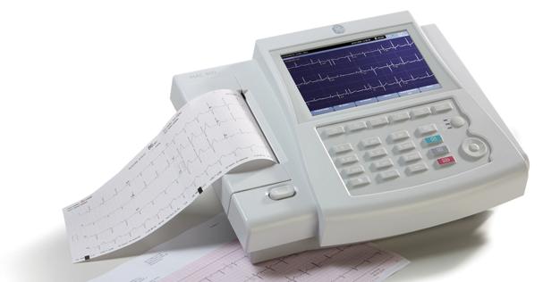 Ge Healthcare Portable Ecg Medical Dealer Buy And