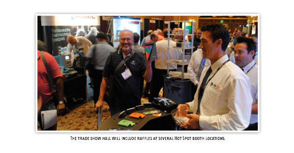 Medical Dealer Magazine | February | Industry Updates MD Expo Spring '13
