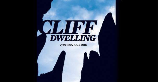 Medical Dealer Magazine | February | Cover Story - Cliff Dwelling