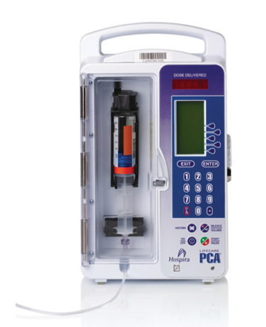 Infusion Pumps
