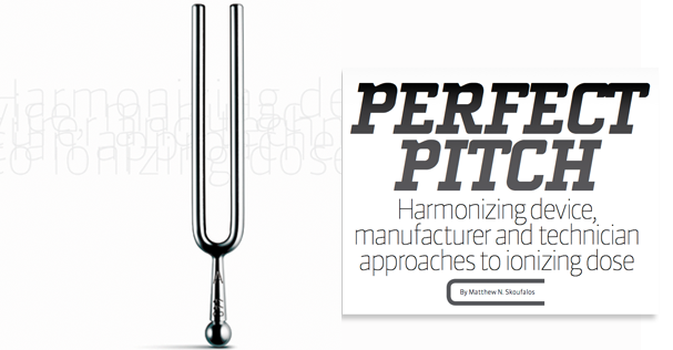 Medical Dealer Magazine | March | Cover Story - Pitch Perfect