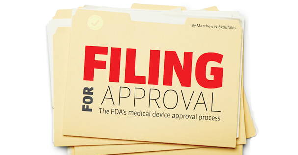 Medical Dealer Magazine | Cover Story - May | FDA Approval Process
