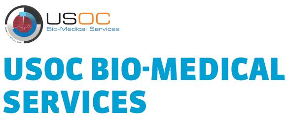 Medical Dealer Magazine | Corporate Profile | USOC Bio-Medical