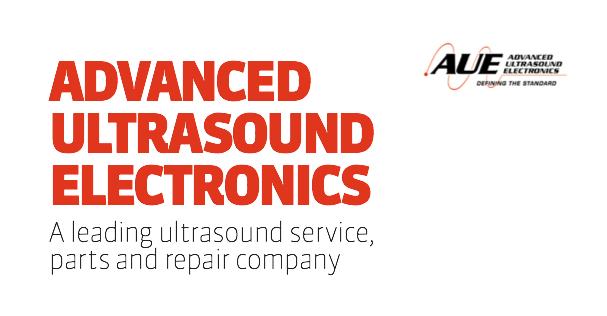 Medical Dealer Magazine | Corporate Profile | Advanced Ultrasound Electronics