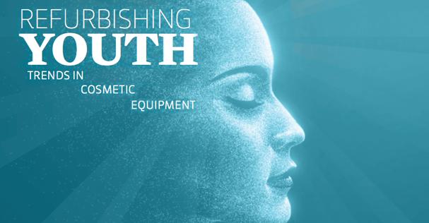 Medical Dealer Magazine | Cover Story July | Refurbishing Youth