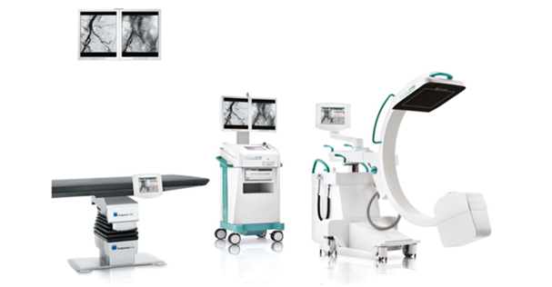 Ziehm Vision Rfd Medical Dealer Buy And Sell New And