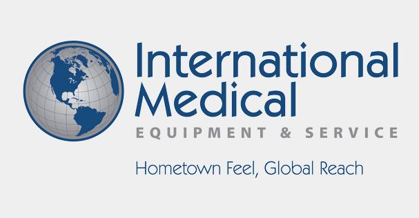 Medical Dealer Magazine | Corporate Profile September | International Medical Equipment & Service