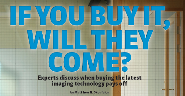 Medical Dealer Magazine   Cover Story   If You Buy It, Will They Come?