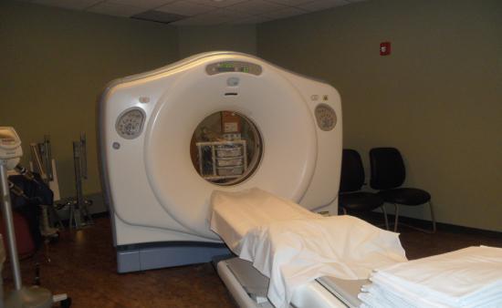 Medical Dealer Magazine   Slice of Life   Success Story   MIT Helps GA. Center Add Medical Imaging