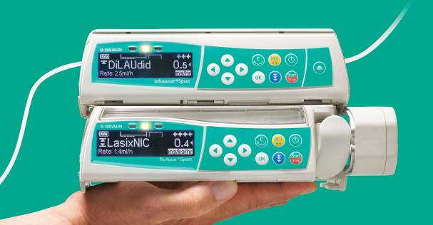 Market Analysis: Infusion Pumps