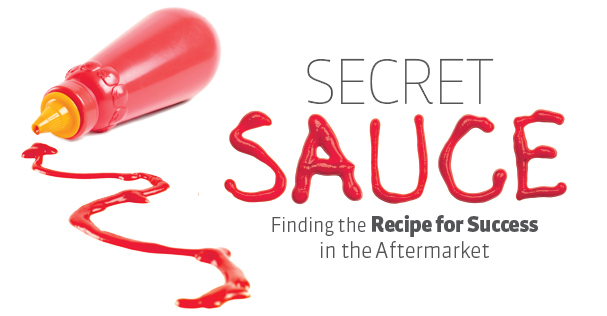 Medical Dealer Magazine   Cover Story   Secret Sauce