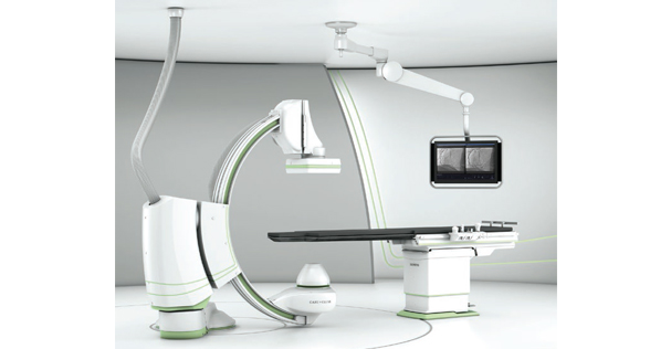 Medical Dealer Magazine | News & Updates | Siemens Launches Artis One