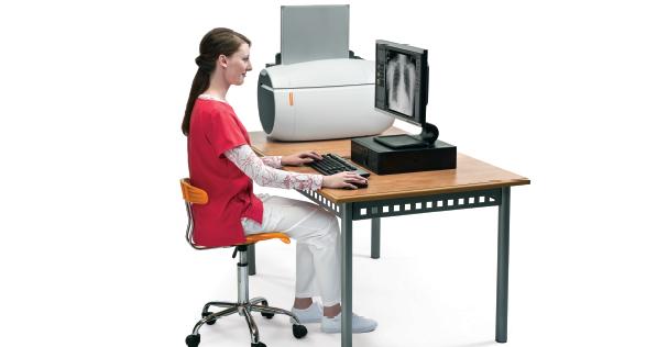 Carestream Vita Flex CR System - Medical Dealer - Buy and ...