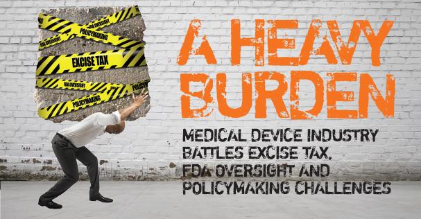 Medical Dealer Magazine | A Heavy Burden