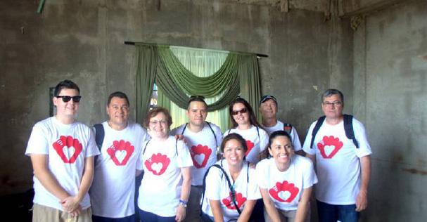 Medical Dealer | Pay it Forward | Napoleon Franco Pareja La Casa del Nino Children's Hospital