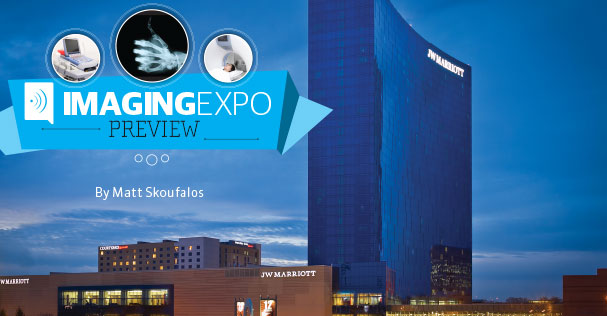 Medical Dealer | Cover Story | Imaging Expo Preview