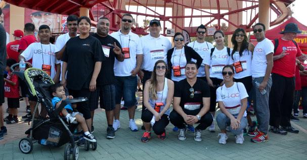 Medical Dealer | Pay It Forward | USOC Medical Makes Strides in Community Awareness