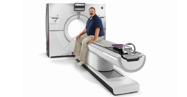 GE Healthcare - Revolution CT - Medical Dealer - Buy and ...