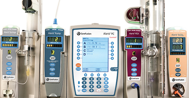 Carefusion Alaris System Medical Dealer Buy And Sell