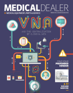 Medical Dealer Magazine - February 2016