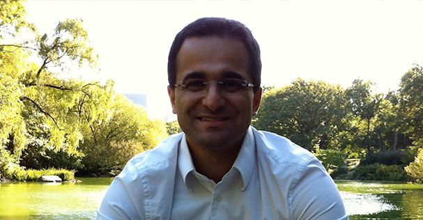 Poet Laureate – Amit Majmudar