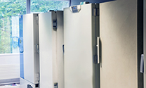 Medical Refrigerators & Freezers