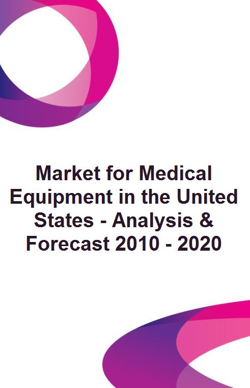 Report Examines U.S. Medical Equipment Market