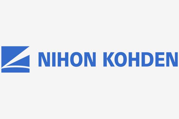 nihon_kohden_logo