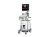 trisonics logiq P5 ultrasound system