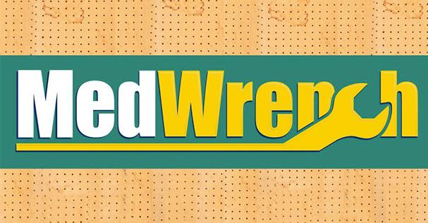 Corporate Profile: MedWrench