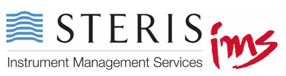 Introducing STERIS Instrument Management Services - Medical