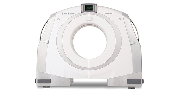 Cancer Center Adds BodyTom CT for Proton Therapy