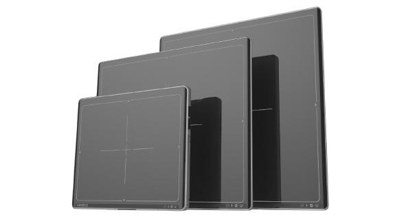 Rayence Debuts C-Series Wireless Flat Panel Detectors