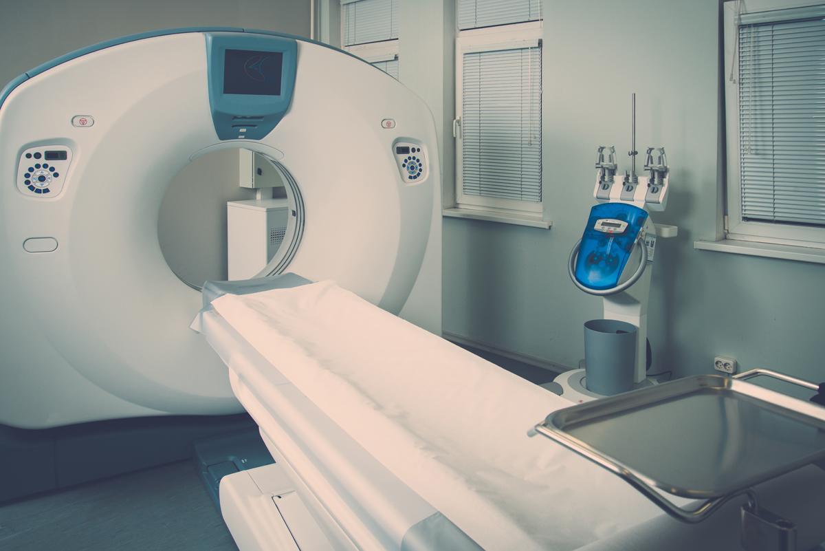 Medical Dealer | News | Computed tomography Market