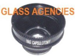 Capsulotomy Lens Yag Laser