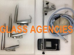 Fibre Optic Laryngoscope