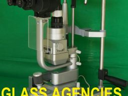 Slit Lamp Zeiss Type Two step With Camera