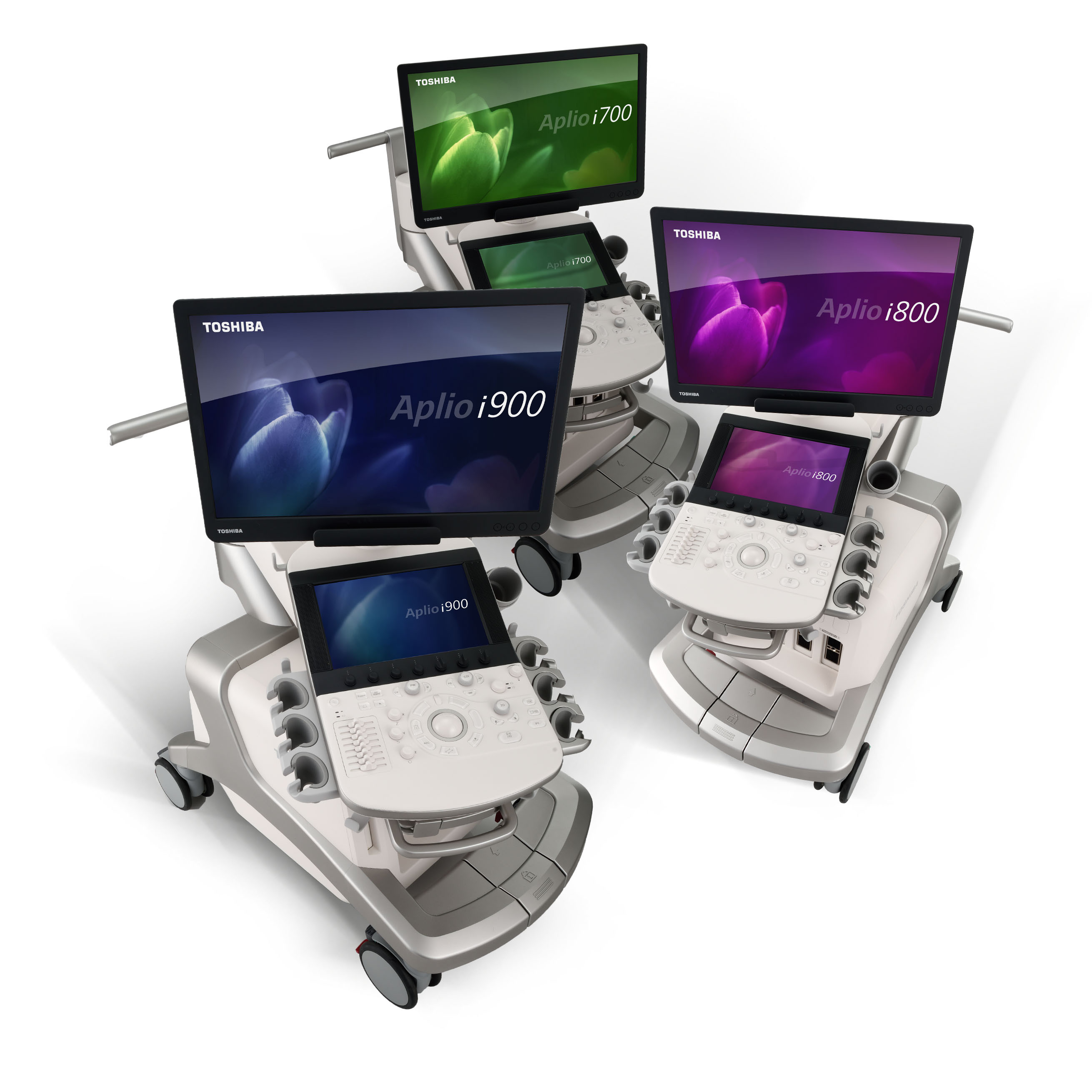 Medical Dealer | News | Toshiba Medical Aplio i-series