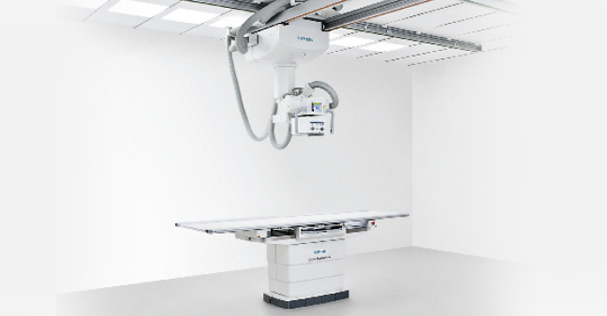 Siemens Healthineers Multix Fusion Max