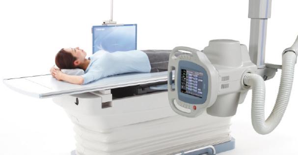 Toshiba Medical RADREX-i