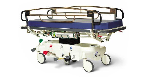 Hospital Furniture Market