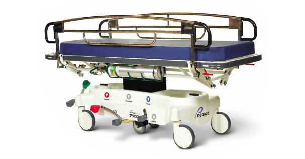 Hospital Furniture Market