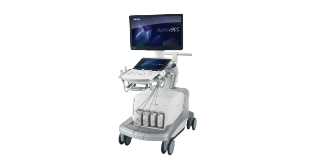 Aplio i900 Receives FDA Clearance