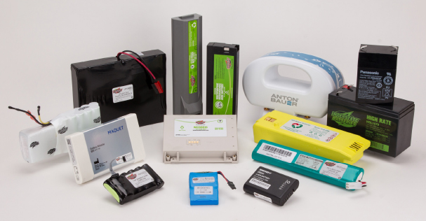 Interstate: Medical Batteries