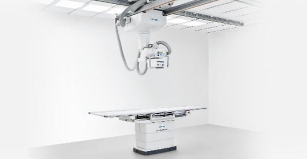 Digital X-ray Market Continues to Climb